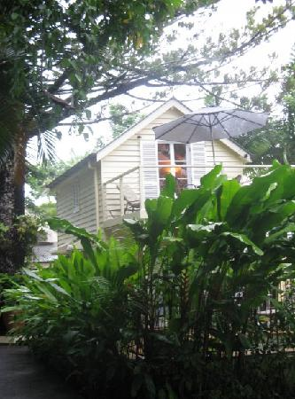 Port Douglas Cottage & Lodge: The Port Douglas Cottage