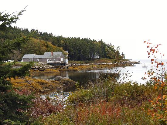 Christmas Cove, South Bristol, Maine