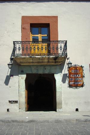 聖奧古斯丁帕拉朵飯店照片