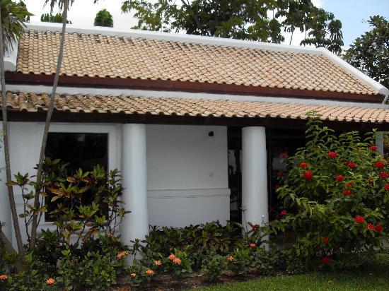 Samui Palm Beach Resort & Hotel: Villa