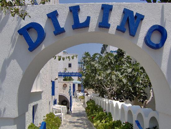 Hotel Dilino: dilino2