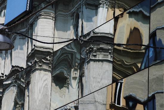 Hotel Mina: Altes und modernes Istanbul in Beyoglu
