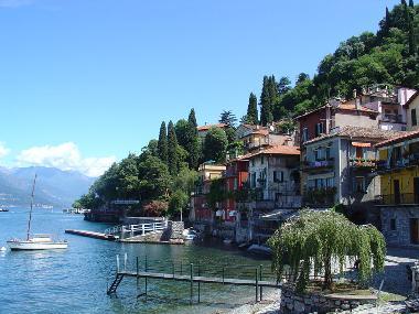 Varenna, on Lake Como