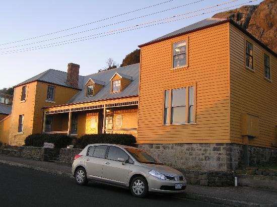 BayView Guesthouse: Bay View Guesthouse Stanley Tasmania