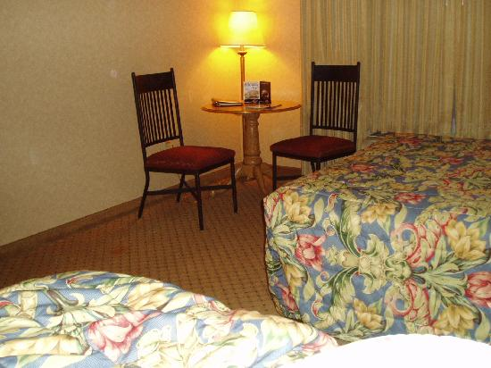 Texas Station Gambling Hall and Hotel: Room