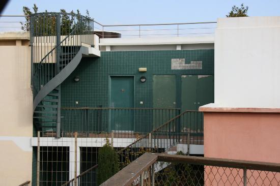 Pierre & Vacances Premium Résidence Port Prestige : Appartement 416