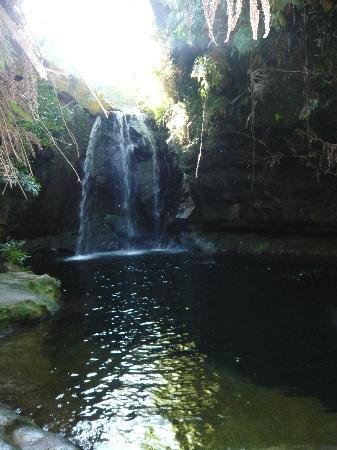 Piscine Noire et Bleue - Picture of Isalo National Park, Isalo ...