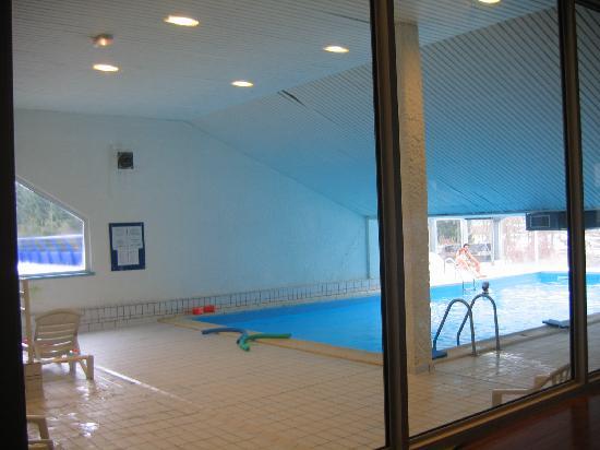 Vacances Popinns - Le Mongade : piscine