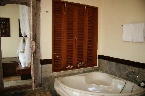 Villa Semana: Salle de bains