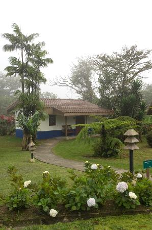 "Villa Blanca Cloud Forest Hotel and Nature Reserve: Casitas ""Exterior"""