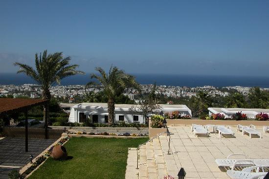 view of bungalows(villas)