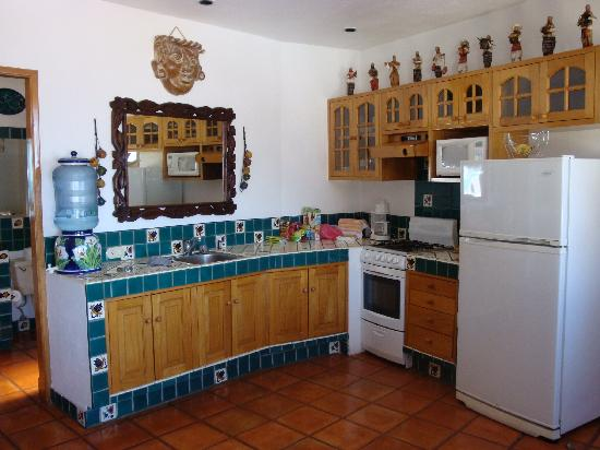 Casa Isabel : Kitchen in 401