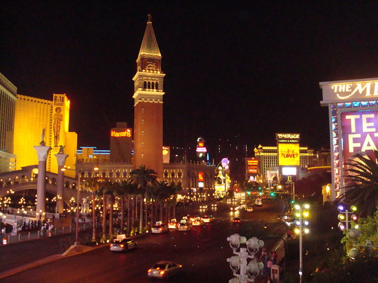 Picture of Las Vegas Blvd