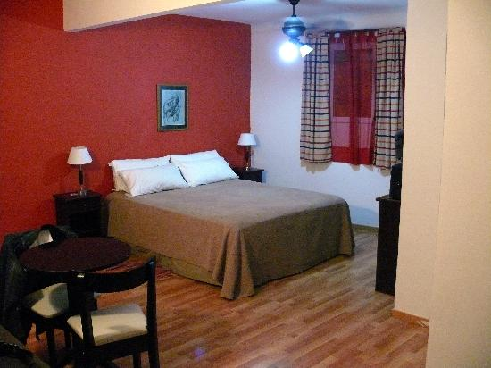 Solar Soler Bed & Breakfast: room