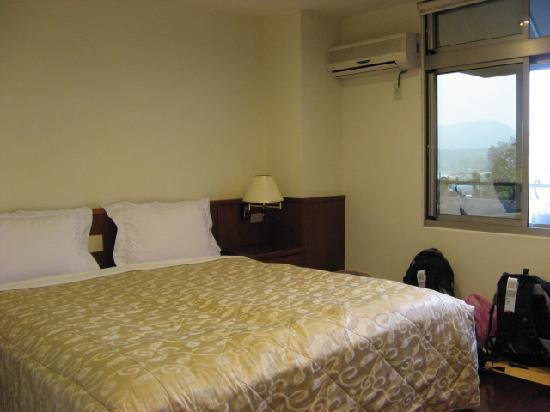 Laurel Villa: Room