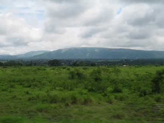 General Santos, Philippinen: GenSan Countryside