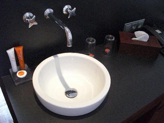 Hollmann Beletage : lavabo