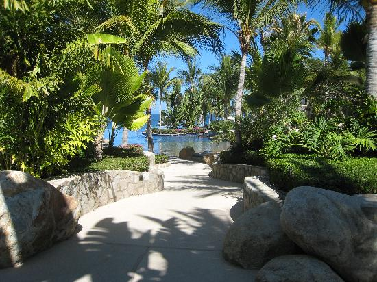 One & Only Palmilla: Family pool