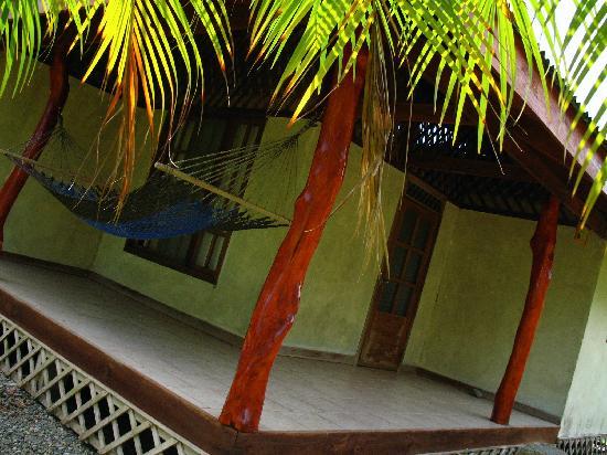 Siatami Lodge: Nuestra Cabina