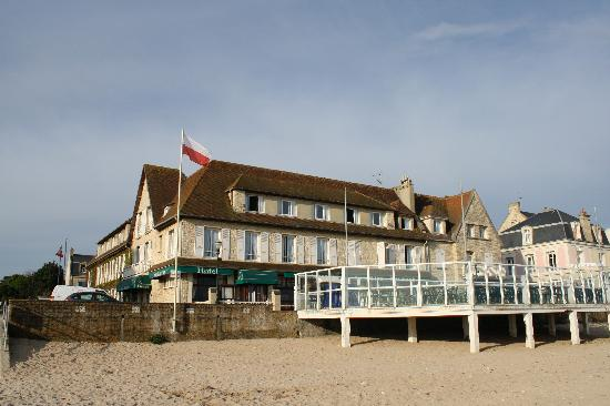 Le Clos Normand: The Hotel