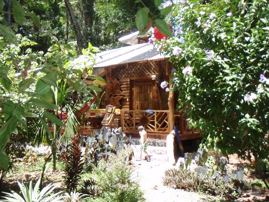 Congo Bongo Ecolodges Costa Rica: our little dream house
