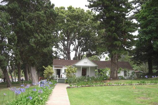 MauiWine: Tasting room, Tedeschi Winery, Kula Maui