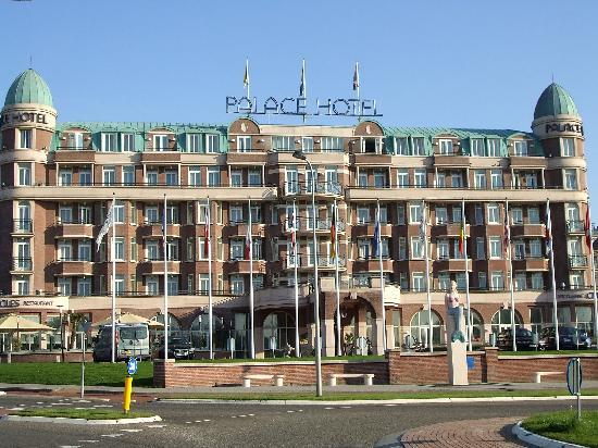 Radisson Blu Palace Hotel Noordwijk Aan Zee Noordwijk Niederlande
