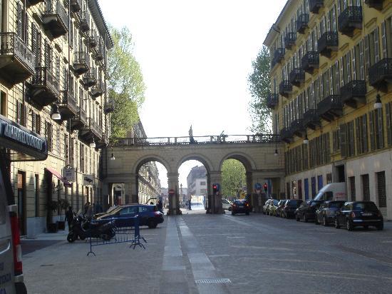 Hotel Concord Via Lagrange  Torino