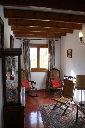 Inca, Spain: Hotelflur