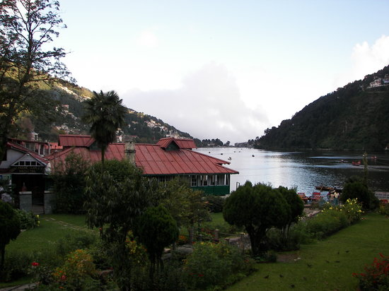 Lastminute hotels in Nainital