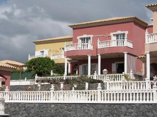 Villa Las Dunas Photo