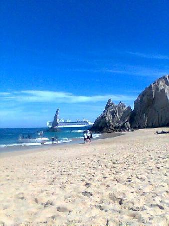 Hotels Near Lovers Beach Cabo San Lucas