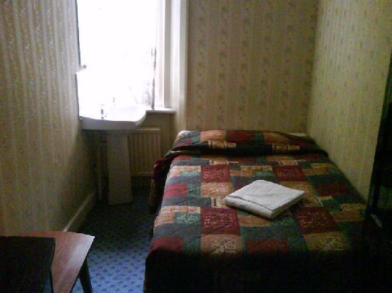 Boka Hotel: Bed
