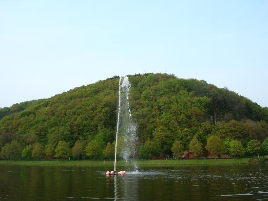 Biersdorf am See, Alemania: Biersdorf an See