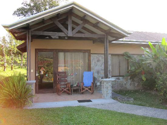 Arenal Springs Resort and Spa: Our Room