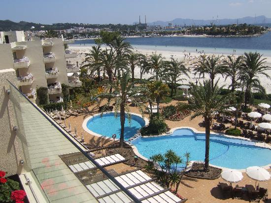 Hotels In Alcudia Majorca On The Beach