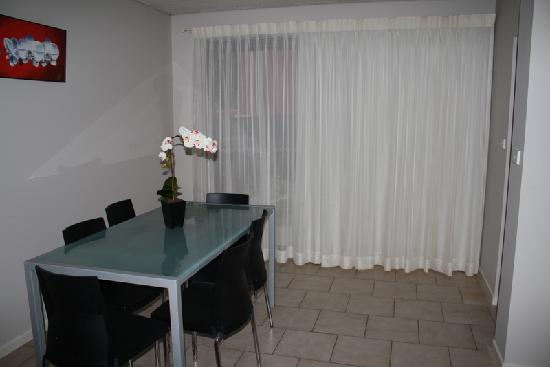 Quality Inn City Centre : Dining room