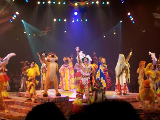Broadway Shows On Tour In Florida