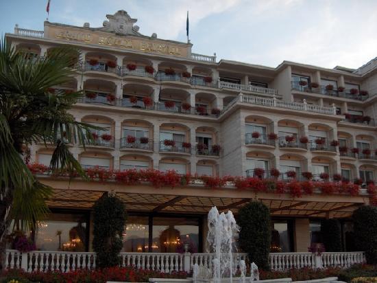 Photo of Grand Hotel Bristol Stresa