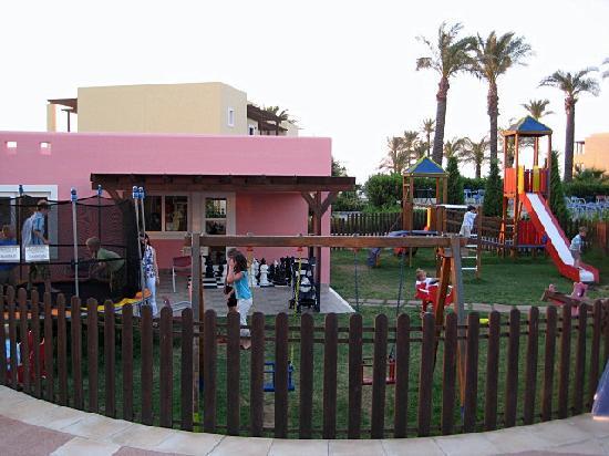 Horizon Beach Resort: miniclub