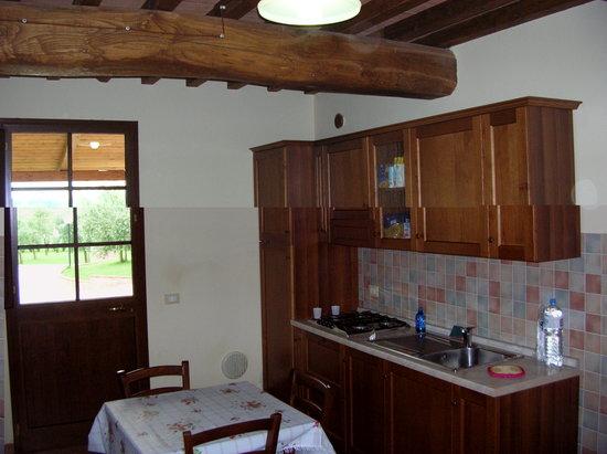 Holiday Farmhouse Ponziani
