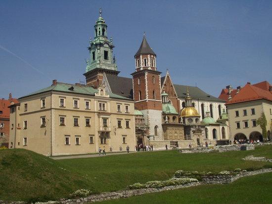 Cathédrale du Wawel : Wawel Cathedral