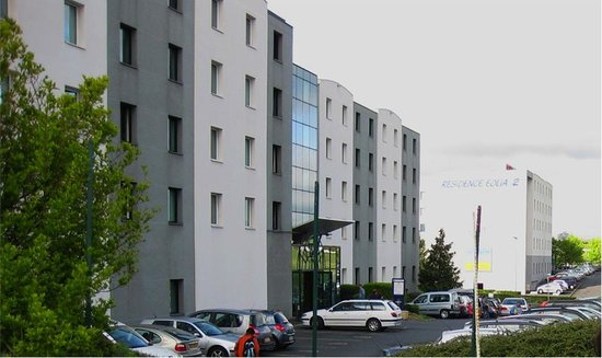 Photo of Hotel Jules Verne Premium Chasseneuil-du-Poitou