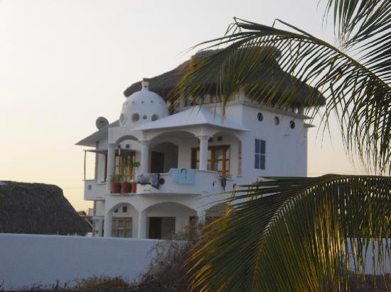 Quinta Lili: Hotel