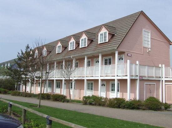 Butlins Skegness Resort Ingoldmells Reviews Photos