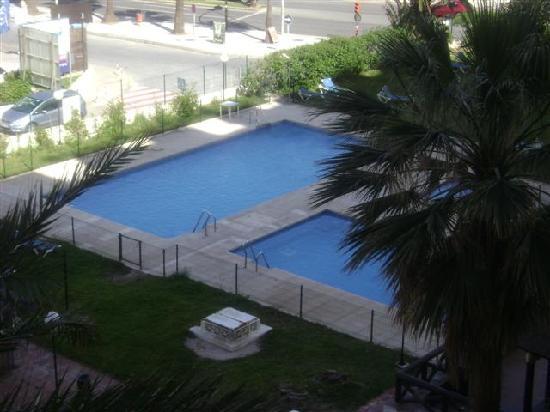 Foto de Sol Aloha Playa Aparthotel