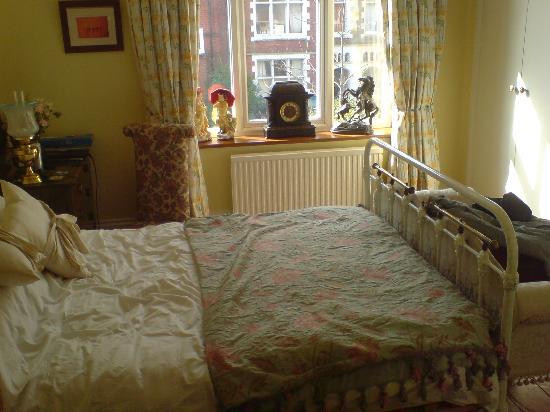 Cromer, UK: Room