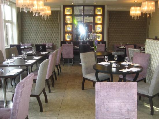Dylan Hotel: restaurant