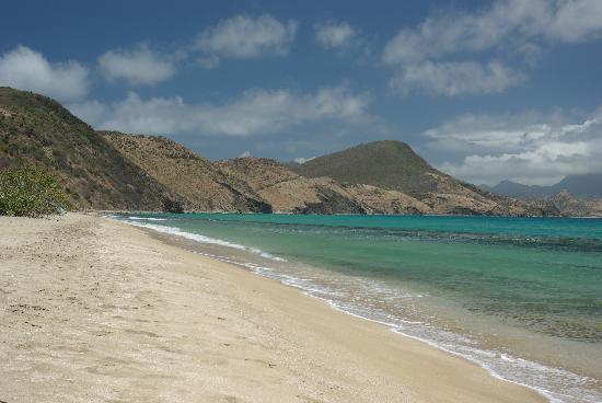 South Friars Beach St Kitts