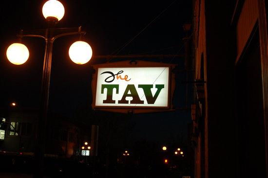 The Tav
